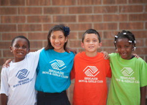 Background Screening Company for the Boys and Girls Club