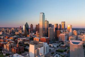Dallas_shutterstock_219938026